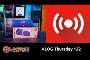 VLOG Thursday 122: Some History of LTS, MSP Voice Podcast & Process Improvements