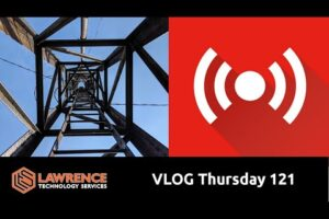 VLOG Thursday 121: Some MSP Talk, Saying No To Work and Maybe Losing Money :)