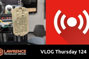 VLOG Thursday 124: Job Planning, Playing with HA Systems & Some Other BS
