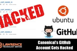 Ubuntu-Maker Canonical's GitHub Account Was Compromised