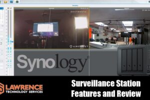 Synology Surveillance Station Features and Review