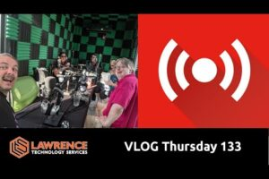 VLOG Thursday 133: MSP Contracts, Bidding on Projects and Other Tech Talk