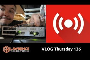 VLOG Thursday 136: Co-Managed IT Plans, Phone & PBX For Business, & MSP Contract Template