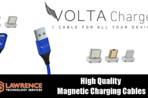 Volta Charge Aug 2019