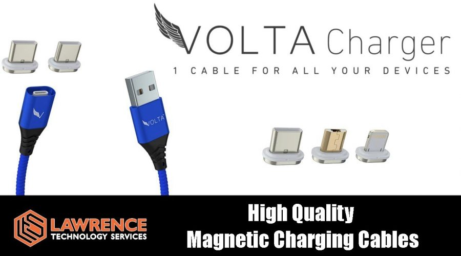 Volta Charge Aug 2019