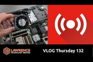 VLOG Thursday 132: Verizon Mess Part 3, New Server From Tech Supply Direct & MSP Contracts
