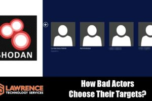 How Easy Is It To Find a Target Based on Searching for MSP Tools Using Shodan? Are You Listed?