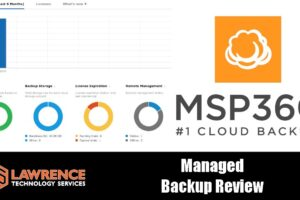 Cloudberry MSP 360 Managed Backup Service Review 2019