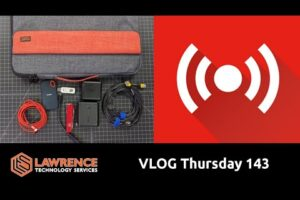 VLOG Thursday 143: Playing With XCP-NG HA Systems & Some Business Talk