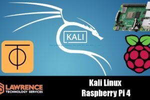 How To Access a Raspberry Pi Running Kali Linux Anywhere with ZeroTier
