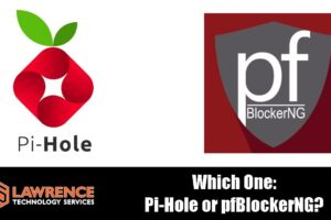 Which one is better and the difference between Pi-Hole and pfBlockerNG