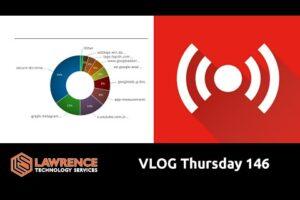 VLOG Thursday 146: pfBlockerNG-devel and some other firewall talk