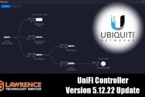 UniFi Controller Version 5.12.22 Update: WiFI AI, New Interface, New Features!