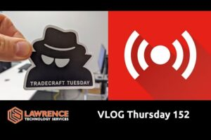 VLOG Thursday 152: Why I Review Some Things and Not Others and Misc Business Errata