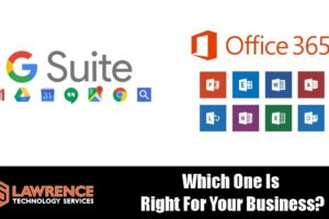 Office 365 VS G Suite: Which One Is Right For Your Business?