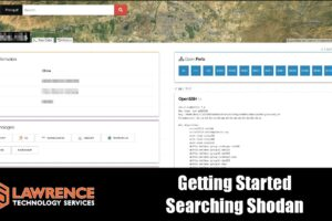 Getting Started and Having Fun With The Shodan Search Engine