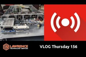 VLOG Thursday 156: Windows Patching, Haunted Cable Modems, and Ask Me Anything