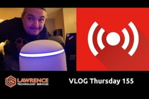 VLOG Thursday 155: Testing 10G Connections, Cable Modems, Firewalls, and Ask Me Anything