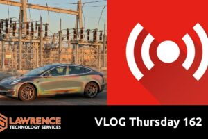 VLOG Thursday 162: Retail Service Changes and Other Errata
