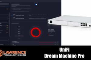 Review: Ubiquiti UniFi Dream Machine Pro (UDM-Pro)