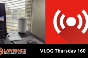 VLOG Thursday 160:Ragnar Locker Ransomware, Firewall Chart and Ask Me Anything