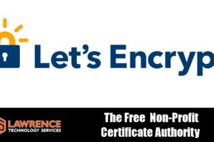 Let's Encrypt: The Fully Transparent & Free Non-Profit Certificate Authority