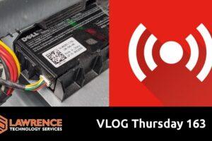 VLOG Thursday 163: TrueNAS Core, Enterprise Open Source Usage and Other Errata