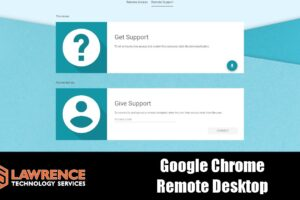 Free Remote Control With Chrome Remote Desktop 2020