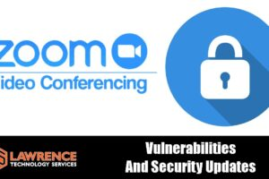 April 7th 2020: The Latest Zoom Vulnerabilities, Patches, Privacy and Security Concerns.