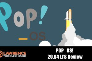 POP OS 20.04 New Features & Quick Review