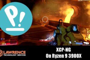 Quick Steam Gaming Test on a Ryzen 9 3900x Running POP_OS! 20.04