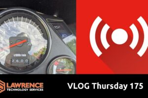 VLOG Thursday 175: Websockets, Endpoint Protection & Some Business Stuff