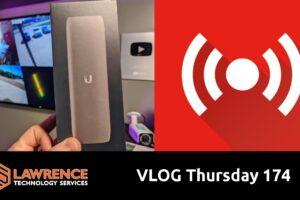 VLOG Thursday 174: Wireshark, DNS over TLS & Some Business Stuff