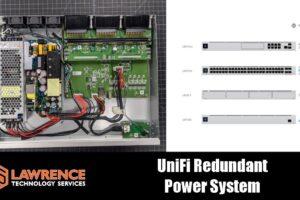 USP-RPS: UniFi Redundant Power System  Review