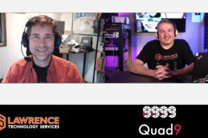 How Quad9 Got Started, DNS Encryption, and How Quad9 Protects Your Privacy and Security.