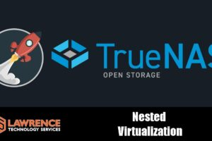How To Setup TrueNAS Core As A VM in XCP-NG