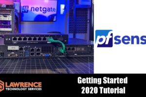 2020 Getting started with pfsense 2.4 Tutorial: Network Setup, VLANs, Features & Packages