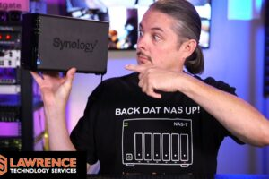 Why We use Synology and Some of the Solutions They Offer in 2020