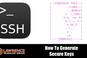 How To Generate Ed25519 SSH Keys, Install Them, and Configure Secure Passwordless Authentication