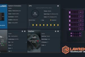 TrueNAS Core 12.0 RC1 Has Been Released