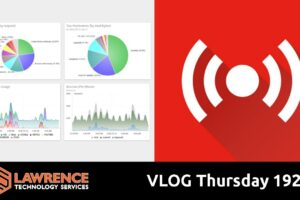VLOG Thursday 192:Untangle Firewall, LAGG, Business Talk, and Errata