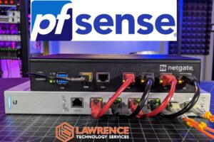 Tutorial: pfsense LAGG & LACP & Setup