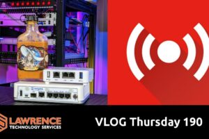 VLOG Thursday 190:UniFi Hosting For Clients, Business, and Errata