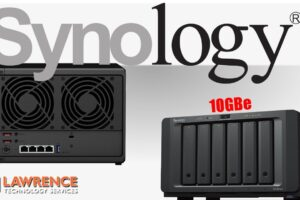 Synology DS1520+ and The DS1621xs+ With 10GBe Quick Review