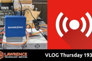 VLOG Thursday 193: Business Talk Follow Up, Voip, VoipMS, and Errata