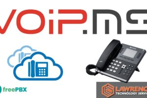 Review: Using VOIP.MS  for SIP, Cloud, and PBX Phone Services