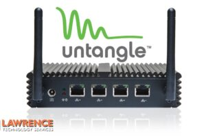 Untangle Z4w WiFi Firewall Appliance Review