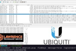 Flaws In Ubiquiti UniFi's Inform Protocol and How To Mitigate The Risk