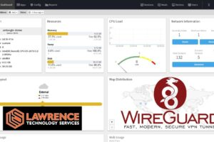 Untangle Version 16 with Wireguard VPN & Updated SSL Inspection