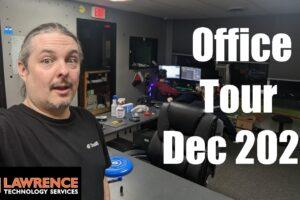 Office Tour Dec 2020
